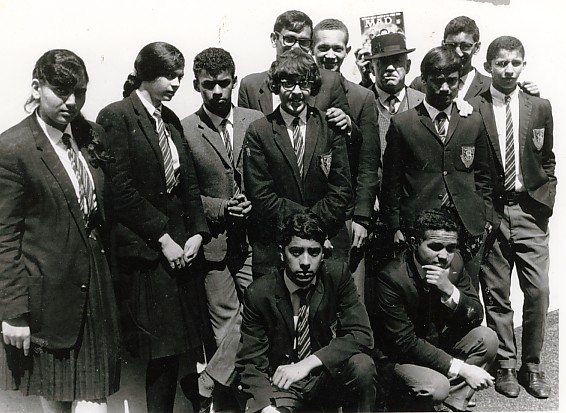 classmates trafalgar high school cape town in the sixties. Black Bedroom Furniture Sets. Home Design Ideas